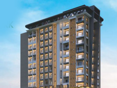 Shivam Residency in Bhiwandi, 1 BHK Flat in Kalyan, 1 BHK Flat in Bhiwandi, 1 BHK Flat in Thane